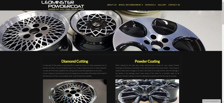 Leominster_Powdercoat_-_Diamond_Cutting,_Powder_Coating,_Sand_Blasting_-_2020-06-26_17.09.03